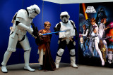 Star Wars (May The Force Be With You! )