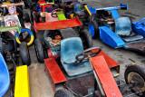 Old Go-Karts
