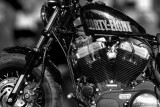 Harley-Davidson Forty-Eight — A Blast From The Past