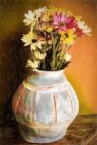 Bria's vase