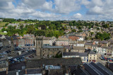 Richmond From a Top the Castle