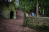Sentry Point,  Little Beck Woods