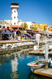 The Harbour at Cabo San Lucas