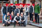 K 100 Relay Race 2015