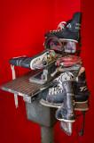 Skate Sharpener