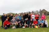 Five a-side Rugby