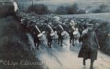 Milwyr Tua / Soldiers Circa 1907