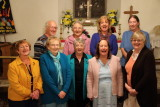 Gŵyl St Madryn 2016