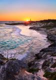 Rottnest Island Sunrise, 17th September 2012