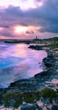 Rottnest Island Sunrise, 18th September 2012.