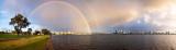 Perth Sunrises - September 2013