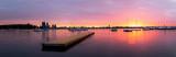 Matilda Bay Sunrise, 5th September 2013
