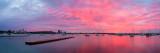 Perth Sunrises - March 2014