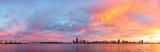 Perth Sunrises - April 2014