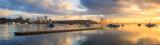 Matilda Bay Sunrise, 15th April 2014