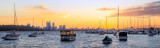 Matilda Bay at Sunrise, 16th June 2015