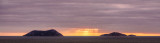 King George Sound at Sunrise, Albany, 7th February 2016