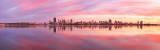 Perth Sunrises - March 2016