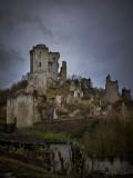 The Château de Lavardin