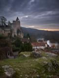 Castle XIth Century.