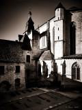 Ancienne Cathédrale Saint-Sacerdos.