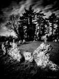 Rollraght Stones