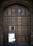Door to knowledge