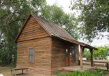 Margaret-McCleve-Log-House