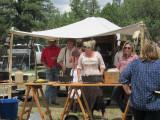 Pinedale Dutch Oven Festival