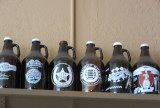 Beer brewed by the NM Monks