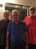 Vernon, Barry and Tom