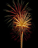 09/03/16 Fireworks, Georgetown, MD