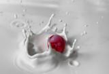 Cherries and Milk