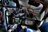 Cockpit HDR