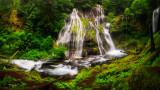 Phanter Creek Falls, Wa