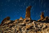 Valle de la luna Star Vortex