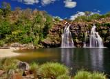 Stone River - Córrego de Pedra