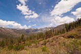 Kings Canyon National Park Sep 2013