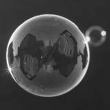 bubble home