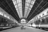 eastern station, Budapest