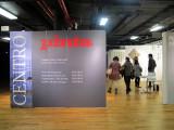 Latin American Pinta Art Show in SOHO NYC