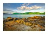 Sam Pui Chau, Three Fathoms Cove