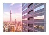 Sky Tree, Tokyo