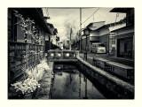 信州&歧埠 Nagano & Gifu, Japan