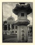 築地本願寺 東京