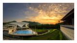 Tung Chung Skyrail & Swimming Pool