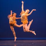 Gwinnett Ballet Theatre Recital 2014