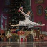 Roswell Dance Theatre Nutcracker 2016