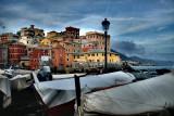 Around Italy