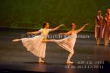 Balletstudio Marieke van der Heide - De geheime tuin